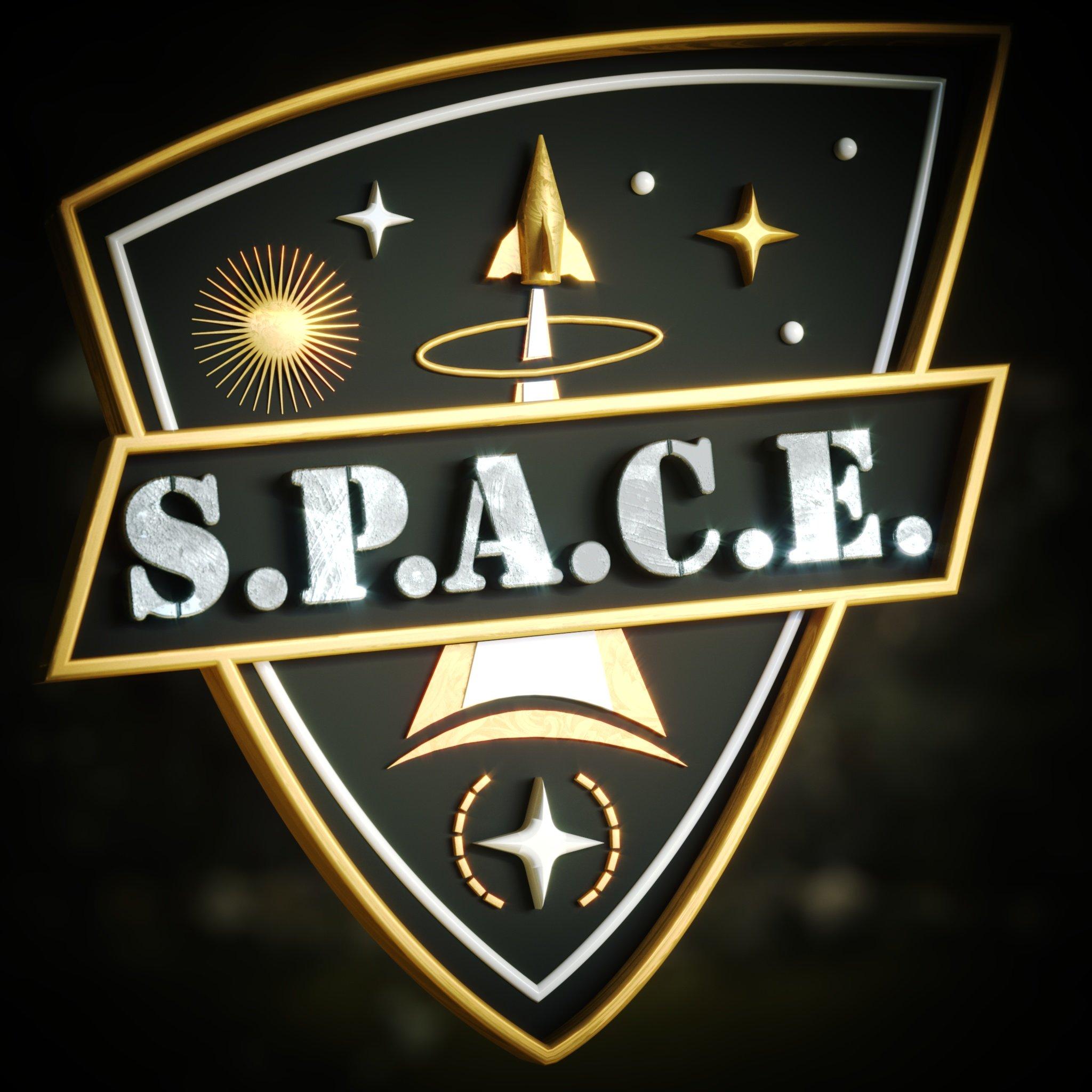 Neue Pen&Paper Serie S.P.A.C.E. auf Rocketbeans.tv